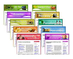 niche-websites-design