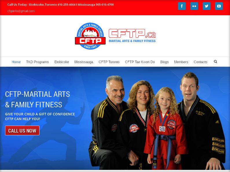CFTPCA.com